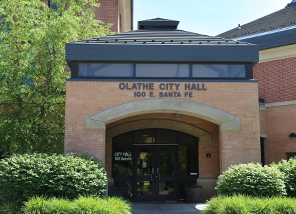 Planning for Olathe's Next 20 Years