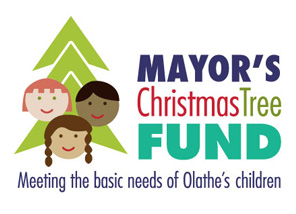 Olathe Mayor's Christmas Tree Fund raises more than $150,000
