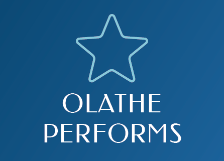 Olathe Performs Dashboard