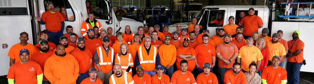 Public Works Go Orange Day