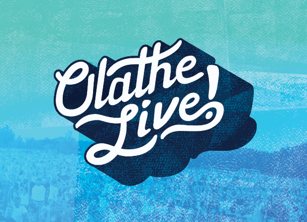 Olathe Live! Returns this Weekend with Two Shows