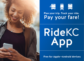 RideKC introduces mobile app that lets riders pay, plan and track
