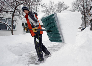 Olathe Snow Brigade Seeks Volunteers