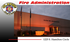 Olathe Fire Administration