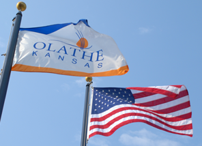 Olathe Community Center honors military personnel on Veterans Day
