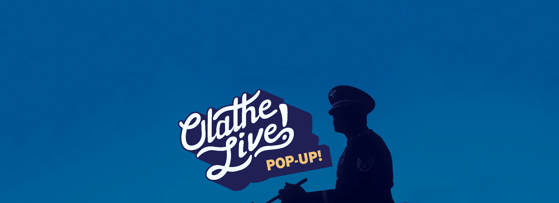 Olathe Live Pop-Up Concert