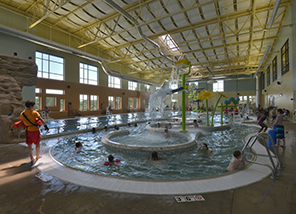 Pool Closure at the Olathe Community Center