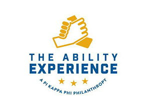 the ability experience logo