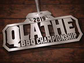 Qlathe BBQ Competition presented by the Kansas City BBQ Store coming in 2019