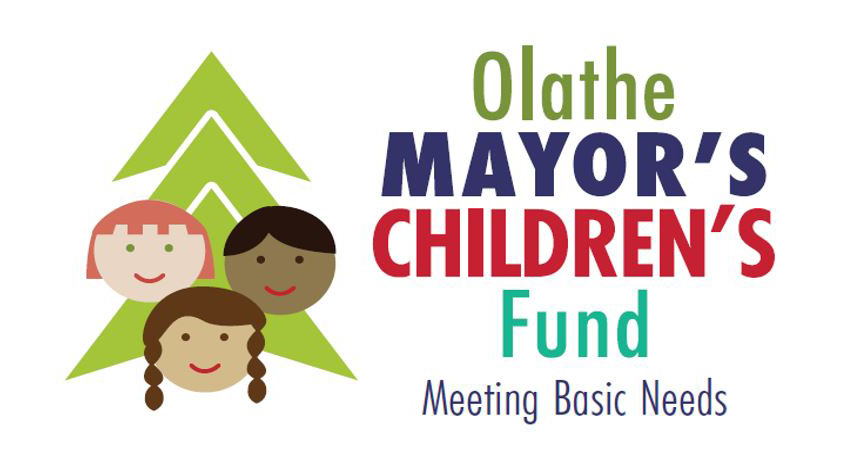 Mayor's Christmas Tree Fund Logo image