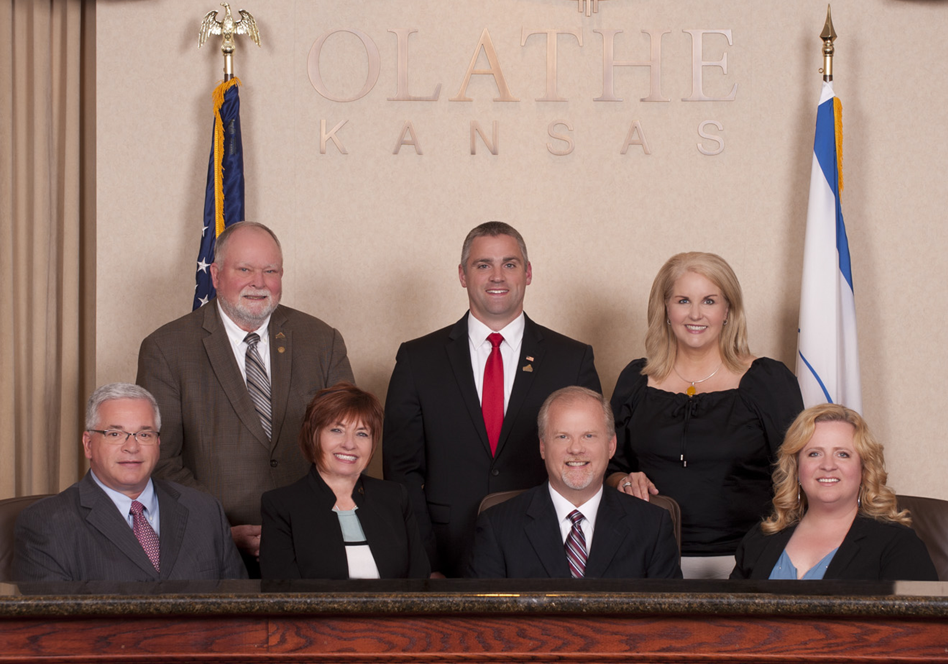 Olathe City Council