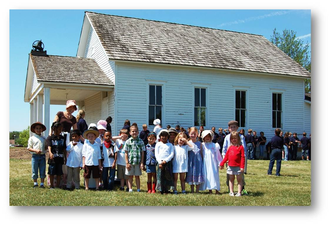 Walnut Grove Schoolhouse
