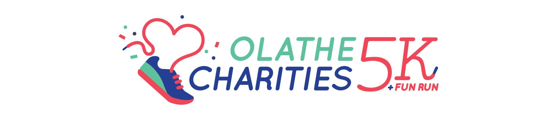 Olathe Charities 5K Header