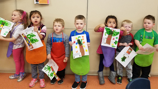 Preschool Enrichment