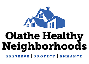 Register today for Olathe Healthy Neighborhoods