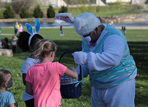 More than 2,000 people attended Spring Celebrate Olathe