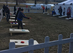 Olathe Cornhole Championship Series registration now open