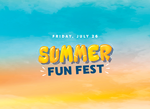 Save the date for Olathe Summer Fun Fest ☀️