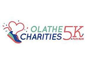 Olathe Charities 5K & Fun Run at Lake Olathe ‍♂️‍♀️