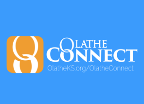 OlatheConnect is your 24/7 virtual City Hall