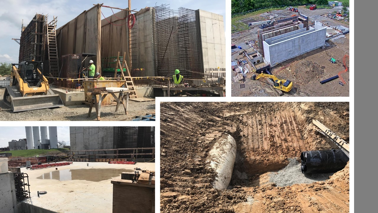 Water Treatment Plant 2 Construction Project | City of Olathe